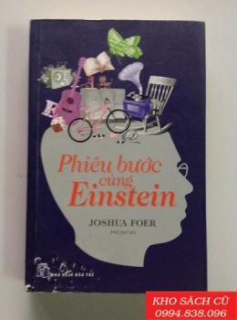 Phiêu Bước Cùng Einstein