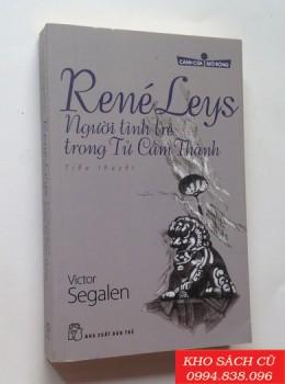 René Leys Người Tình Trẻ Trong Tử Cấm Thành