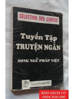 Tuyển Tập Truyện Ngắn Song Ngữ Pháp Việt