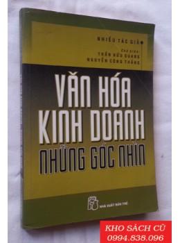 Văn Hoá Kinh Doanh Những Góc Nhìn