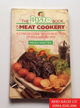 The Bisto Book of Meat Cookery
