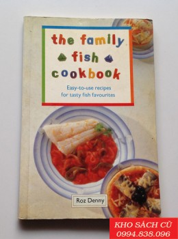 The Family Fish Cook Book