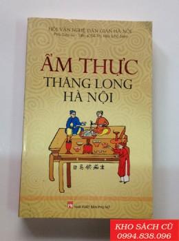Ẩm Thực Thăng Long Hà Nội