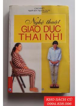 Nghệ Thuật Giáo Dục Thai Nhi