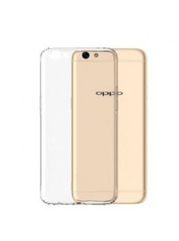 Ốp dẻo trong suốt Oppo R9S Plus