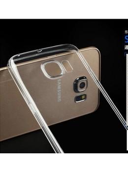 Ốp dẻo trong suốt Samsung Galaxy S6 edge