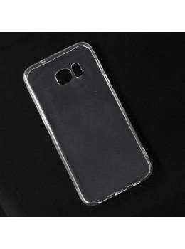 Ốp dẻo trong suốt Samsung Galaxy S7 edge