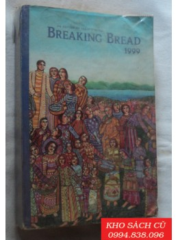 Today's Missal: Breaking Bread 1999 with Annual Music Issue - November 29, 1998 - November 25, 1999