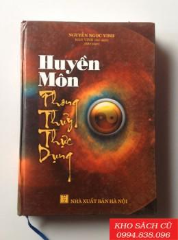 Huyền Môn Phong Thủy Thực Dụng (Bìa Cứng)