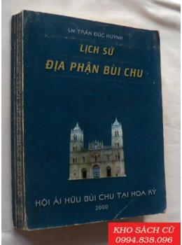 Lịch Sử Địa Phận Bùi Chu