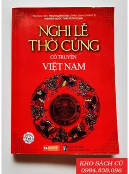 Nghi Lễ Thờ Cúng Cổ Truyền Việt Nam
