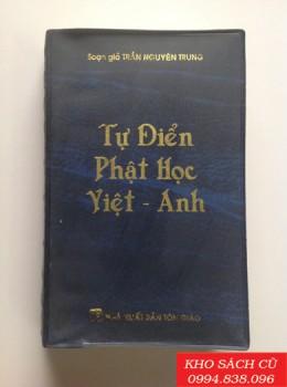 Từ Điển Phật Học Việt Anh