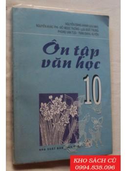 Ôn Tập Văn Học 10