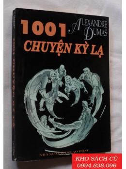 1001 Chuyện Kỳ Lạ