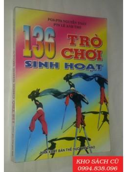 136 Trò Chơi Sinh Hoạt