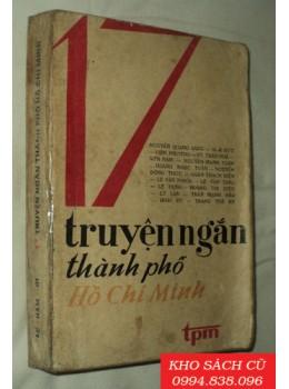17 Truyện Ngắn Thành Phố Hồ Chí Minh