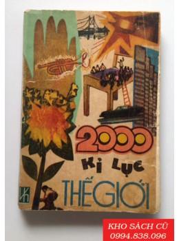2000 Kỉ Lục Thế Giới