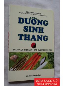 Dưỡng Sinh Thang - Thần Dược Trị Nan Y - Bát Canh Trường ThọDưỡng Sinh Thang