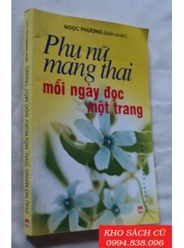 Phụ Nữ Mang Thai Mỗi Ngày Đọc Một Trang