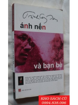 Trịnh Công Sơn - Ánh Nến Và Bạn Bè
