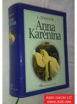 Anna Karênina (Bìa Cứng)