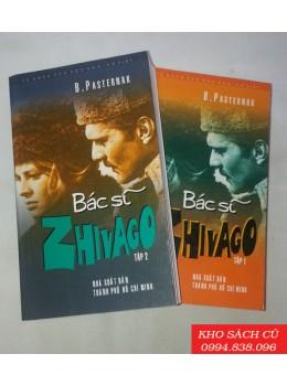 Bác Sĩ Zhivago (Bộ 2 Tập)
