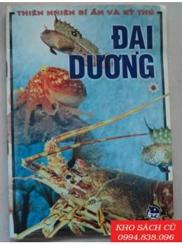 Đại Dương (Bộ 2 Tập)
