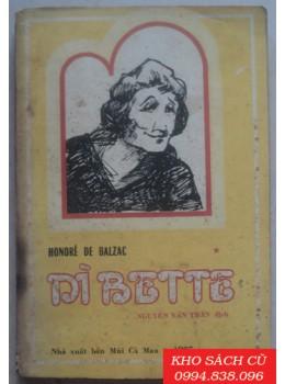Dì Bette (Tập 1)