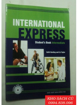 International Express Intermadiate - Student's Book