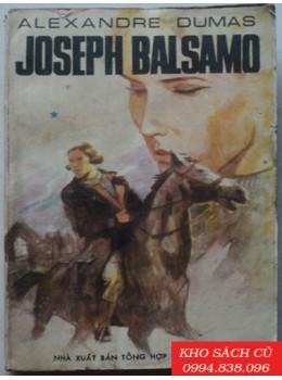 Joseph Balsamo (Tập 1)