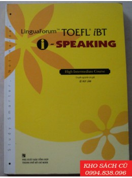 LinguaForum Toefl iBT i - Speaking