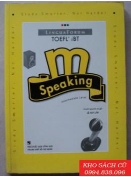LinguaForum TOEFL iBT m - Speaking Intermediate Level