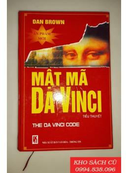 Mật Mã Da Vinci (Bìa Cứng)