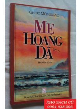 Mẹ Hoang Dã