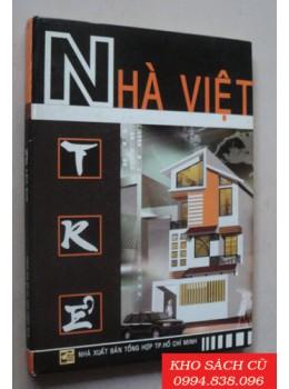 Nhà Việt Trẻ - Những Ngôi Nhà Việt Nam Hiện Đại (Bìa Cứng)