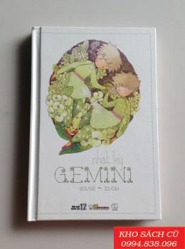 Nhật Ký Gemini (Song Tử)