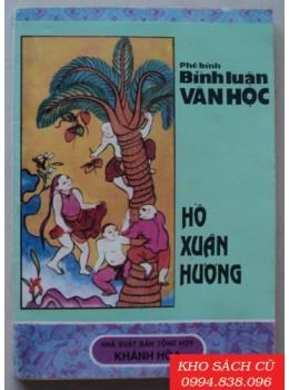 Phê Bình Bình Luận Văn Học - Hồ Xuân Hương