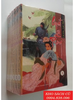 Quạt Lôi Phong (Bộ 6 Tập)