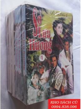 Sở Lưu Hương (Bộ 6 Tập)