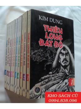 Thiên Long Bát Bộ (Bộ 10 Tập)