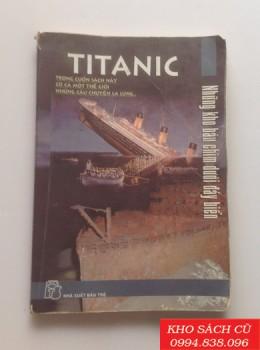 Titanic - Những Kho Báu Chìm Dưới Đáy Biển