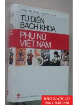 Từ Điển Bách Khoa Phụ Nữ Việt Nam