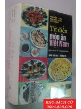 Từ Điển Món Ăn Việt Nam