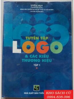 Tuyển Tập Logo Và Các Kiểu Thương Hiệu
