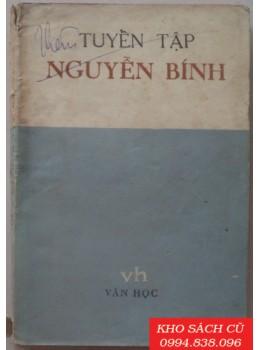 Tuyển Tập Nguyễn Bính