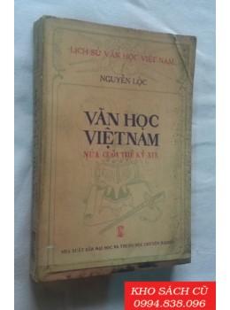 Văn Học Việt Nam Nửa Cuối Thế Kỷ XIX