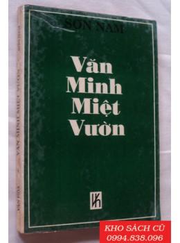 Văn Minh Miệt Vườn