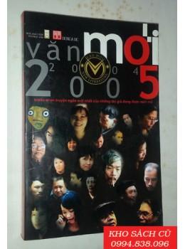 Văn Mới 2004 - 2005