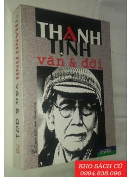 Thanh Tịnh - Văn & Đời