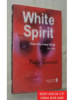 White Spirit (Tâm Hồn Trong Trắng)